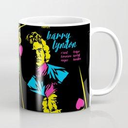 THE FILMS OF KUBRICK :: BARRY LYNDON Coffee Mug