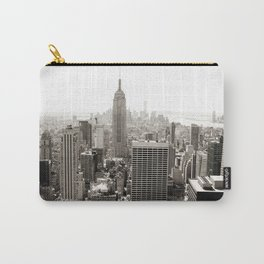 Static Empire Carry-All Pouch