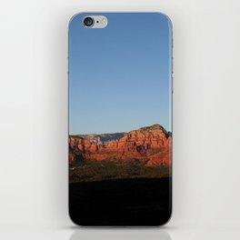 Photography Serenity in Sedona iPhone Skin