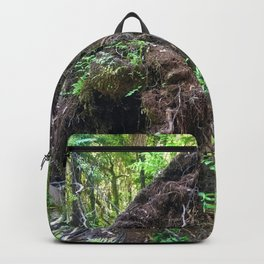 Uprooted Tree Backpack