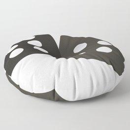 dice Floor Pillow