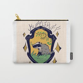 HouseHufflepuff Carry-All Pouch
