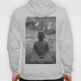 Sitting Buddha Hoody