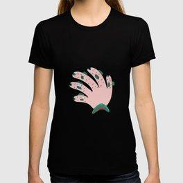 Fish Fingers T-shirt