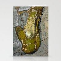 asap rocky Stationery Cards featuring Rocky by CrismanArt