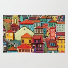 Porto Rug