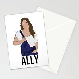 Ally Brooke Stationery Cards