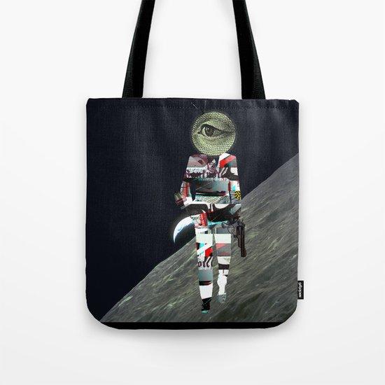 20 Space Tote Bag