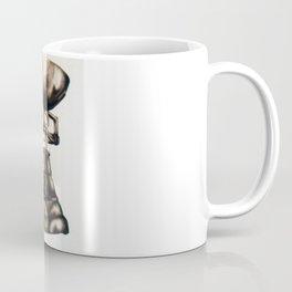 Measuring Scales Coffee Mug
