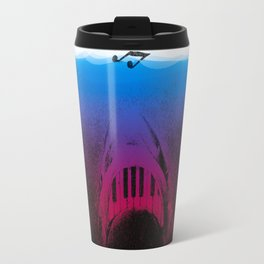 Sound of Horror since 1975 Travel Mug