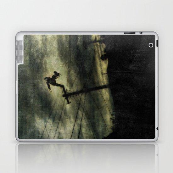 Hunting Laptop & iPad Skin