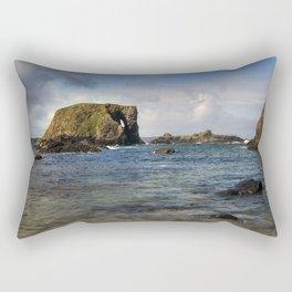 Elephant Rock Rectangular Pillow