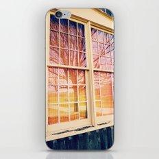 Beautiful Reflection iPhone Skin