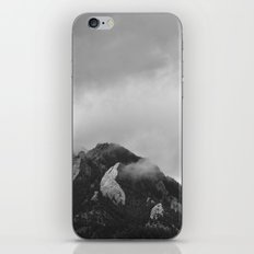 Front Range after the Floods iPhone & iPod Skin