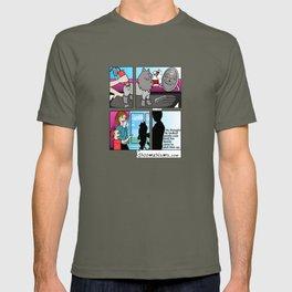 The Lion Clip T-shirt