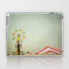 Summer Fair Laptop & iPad Skin