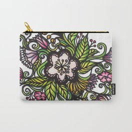 Primrose Carry-All Pouch