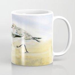 Trio Sandpipers Coffee Mug