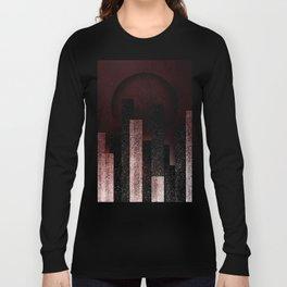 City of stars Long Sleeve T-shirt