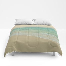 Shoreline II Comforters