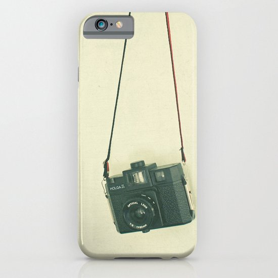 A Dear Friend iPhone & iPod Case