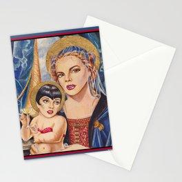 Judy, Judy...Liza Stationery Cards