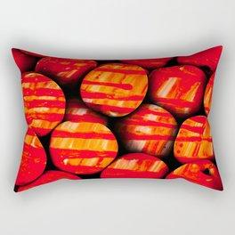 Fruits and berrys IV Rectangular Pillow