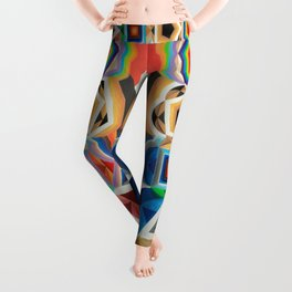 Primary Totem Leggings