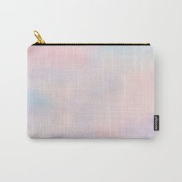 cotton candy dreaming Carry-All Pouch