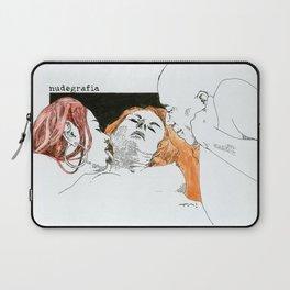 NUDEGRAFIA -18 Laptop Sleeve