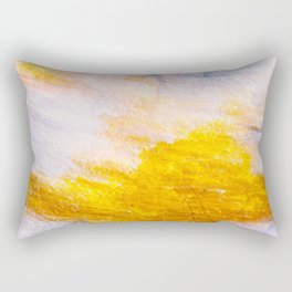 Indian Summer 4 Rectangular Pillow