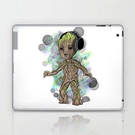 In the grove baby g Laptop & iPad Skin