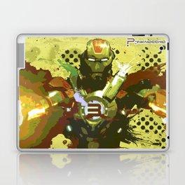 XVII: HeartBreaker Laptop & iPad Skin