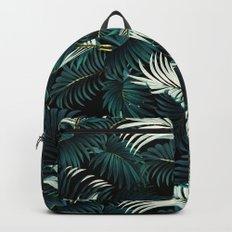 TROPICAL JUNGLE - Night Backpacks