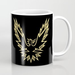'96 Kanto Thunderbird Coffee Mug