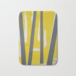 Splash de Amarelo Bath Mat