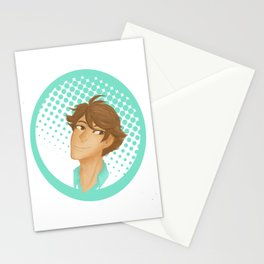 Oikawa Stationery Cards