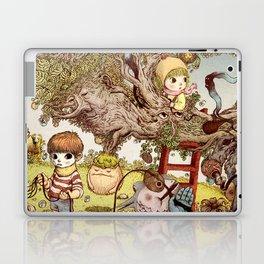 between us Laptop & iPad Skin