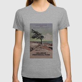 Killbear Provincial Park T-shirt