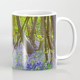 BLUEBELL JOY Coffee Mug