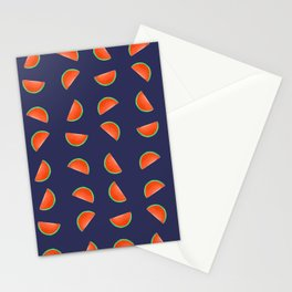 Watermelon - Carmen line Stationery Cards