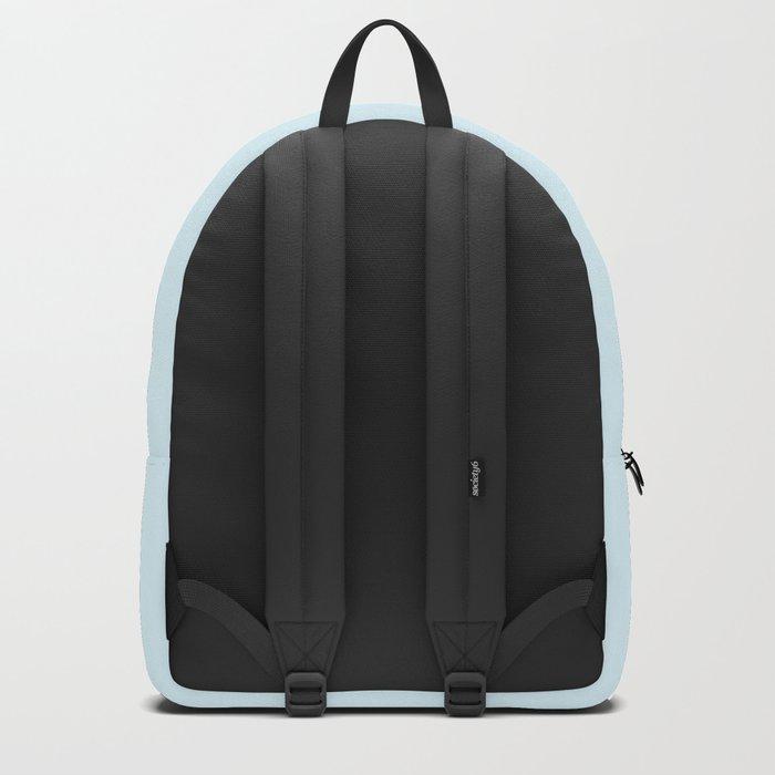 Banarwhal Backpack