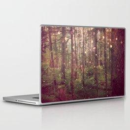 Autumn Lights Laptop & iPad Skin