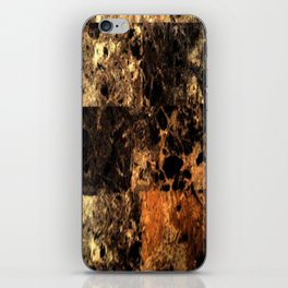 Light Marble Texture  iPhone Skin