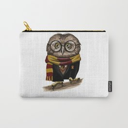 Owly Potter Carry-All Pouch