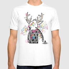 WWWWWWW OF PAUL PIERROT STYLE T-shirt