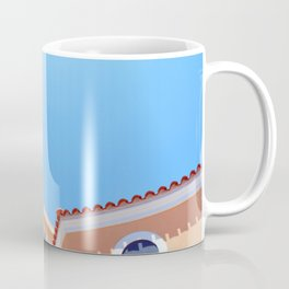 Buildingscape Coffee Mug