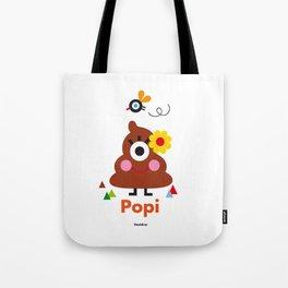 Popi Tote Bag