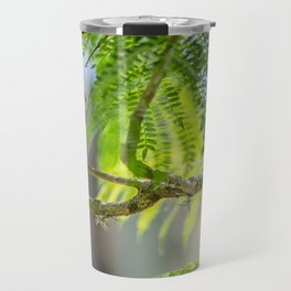 Canarinho Travel Mug