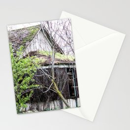 Crow's Landing, CA - Home 2 Stationery Cards